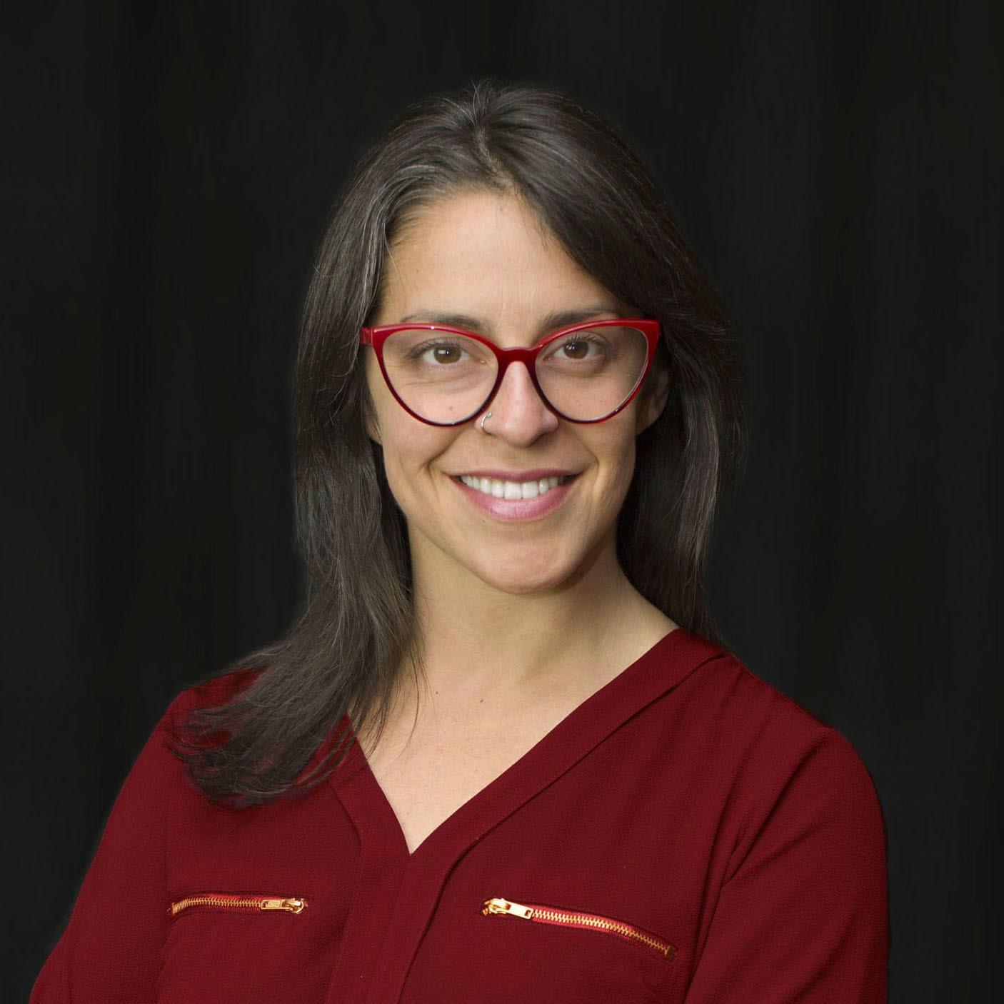 Rebecca Gasca